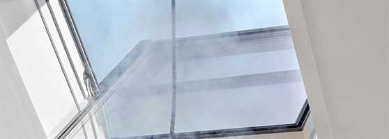 Дымоудаление VELUX Дымоудалающие окна