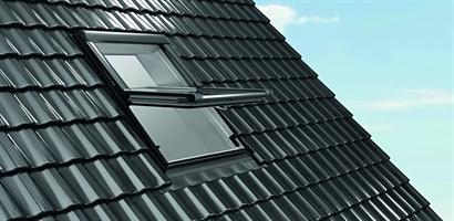 Центрально-поворотные окна ROTO Designo R4