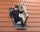 Окна VELUX для выхода на крышу, окна-люки для вентиляции