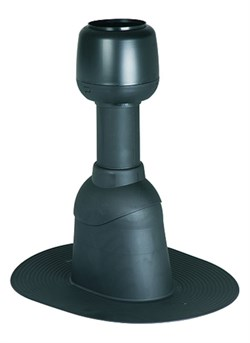 ALIPAI дефлектор скатный / пологий для вентиляции скатной и пологой битумной кровли
