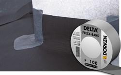 DELTA-FLEXX BAND F-100 для примыканий