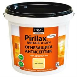 Биопирен Pirilax-Terma / Пирилакс-Терма антипирен-антисептик для древесины для бань и саун