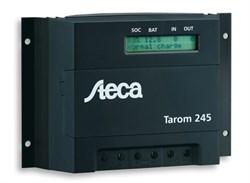 Контроллер заряда Steca Tarom 235 (35 А, 12/24 В, дисплей)