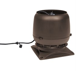 E190S Вентилятор VILPE до 500 куб.м/час на переменном токе