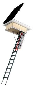 Люк для плоских крыш FAKRO DRL для выхода на крышу