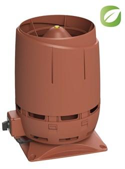Eco 125S FLOW Электрический вентилятор с основанием 250х250 мм