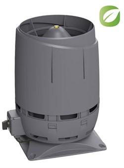 Eco 200S FLOW Электрический вентилятор с  основанием 400х400 мм