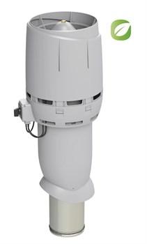 VILPE ECo 200P FLOW Кровельный вентилятор