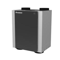RENSON Endura Delta ED 380 T2/B2 Приточно-вытяжная установка с рекуперацией тепла