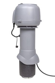 Кровельный вентилятор VILPE P E120P/125 h500