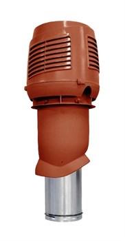 Элемент приточной вентиляции VILPE Intake 160/ИЗ/500 изолированный
