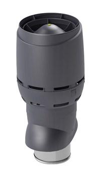 VILPE 250P/IS/700 FLOW XL Вентиляционный выход. Высот 700 мм