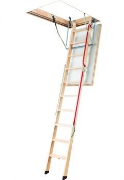 Термоизоляционная лестница FAKRO LWL Extra - фото 26584