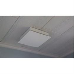 RENSON Waves VOC (запахи) RH CO2 (влажность) Канальный вентилятор, артикул производителя66000004
