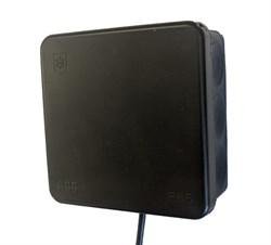 VILPE EСo потенциометр для  регулировки скорости вращения ECo вентилятора - фото 27945