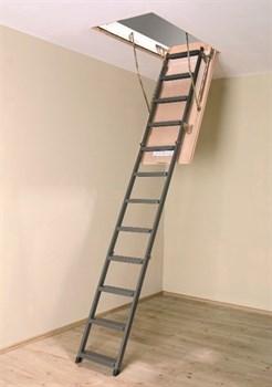 Металлическая чердачная лестница FAKRO (LMS)