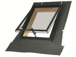 Окно-люк WSZ (крышка из поликарбоната)