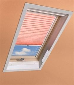 Внутренняя плиссированная штора APS