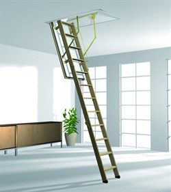 Чердачная лестница Norm 8/3 ISO-RC