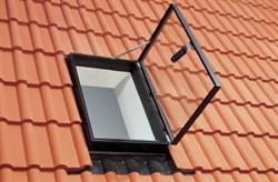 Окно-люк VELUX GVT 0050 для неотапливаемых помещений