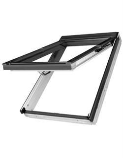 Пластиковое окно с комбинированной системой открывания FPP-V U3 preSelect®