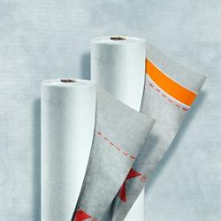 Tyvek Supro Tape универсальная супердиффузионная мембрана самоклеющимся слоем
