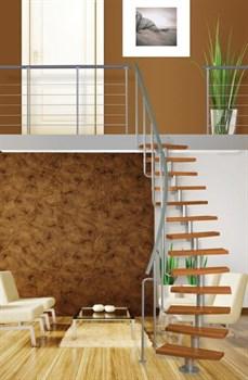 Балюстрада Atrium для лестниц Mini, Dixi, Novo - фото 6351