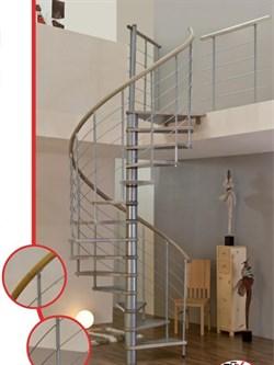 Винтовые лестницы MINKA Spiral Decor