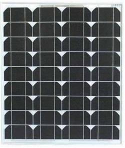 Солнечный модуль ТСМ-40 и ТСМ-50 (12V)