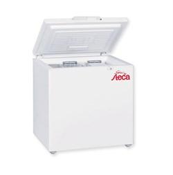 Энергосберегающий холодильник-морозильник Steca PF 166