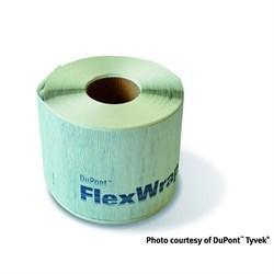 Гофрированная лента DuPont FlexWrap NF для окон, дверей и проходок