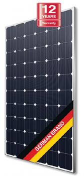 Солнечный модуль AXITEC AC-270M/156-60S монокристаллический