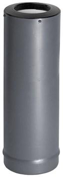 Утепляющий внешний кожух VILPE Ø110 мм