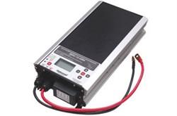ИБПС-12-600Nисточник бесперебойного питания с зарядным устройством и сквозной нейтралью