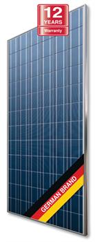 Солнечный модуль AXITEC AC-300P/156-72S поликристаллический