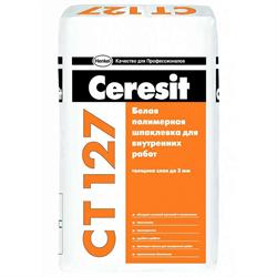 CT 127/25 Ceresit