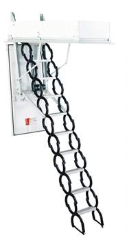 Автоматическая лестница MINKA TYPE 18 UNIVERS с электроприводом