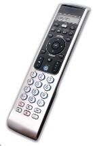 Многофункциональный пульт дистанционного управления ZWPTV с дисплеем