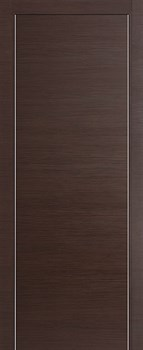 Дверное полотно TREND 401 Wenge