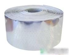 Гидроизоляционная паропроницаемая лента Робибанд НЛП на основе фольги