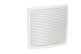 Вентиляционная решетка RR20 белая