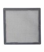 Сетка вентиляционной решетки 150х150 мм