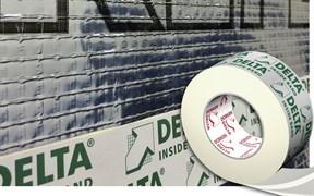 Соединительная лента Delta-Inside Band I60 для гидроизоляции