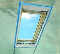 Внутренний пароизоляционный оклад XDS для мансардных окон FAKRO