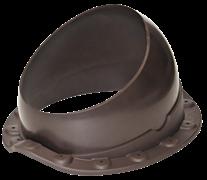 """Проходной элемент Base-VT WAVE 125/150 для металлочерпицы """"Монтеррей"""""""
