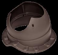"""Проходной элемент Base-VT WAVE 110для металлочерпицы """"Монтеррей"""""""