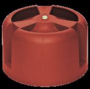 Колпак-дефлектор HupCap 270 для вентиляционных выходов 125/150