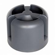 Колпак-дефлектор HupCap 110 для вентиляционных выходов диаметром 110