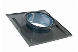 Изоляционный оклад SLS для туннеля дневного света SLT для плоских кровель