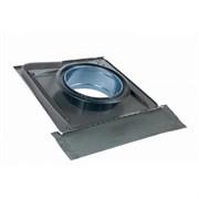 Изоляционный оклад SLZ для туннеля дневного света SL для профилированных кровель высотой профиля до 45 мм